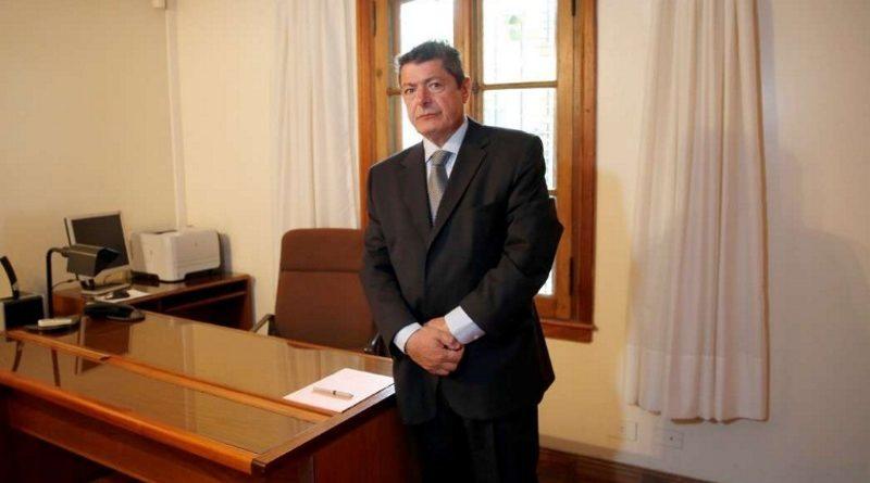 fiscal san isidro acusado de encubrir narcos