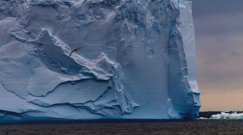 iceberg-A68
