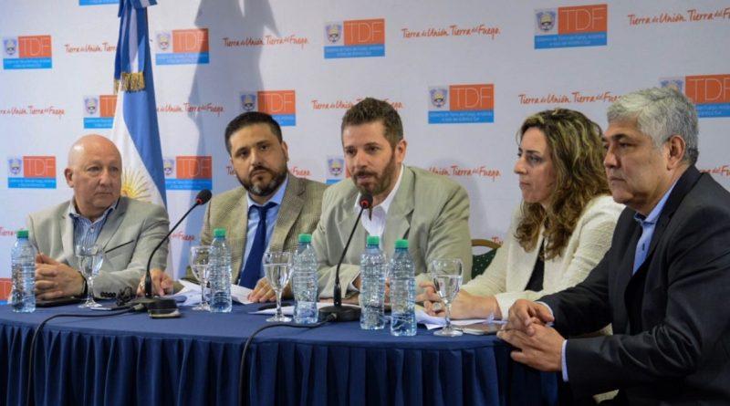 conferencia gorbacz