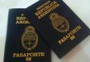 A partir de mañana sacar el pasaporte saldrá más caro
